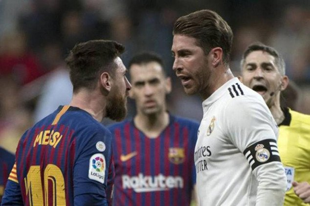 El Clasico: Four must-know stats