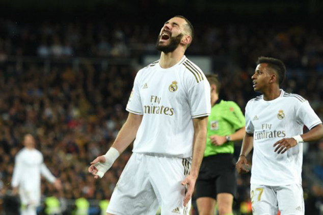 Zidane reveals whether Real will sign a striker