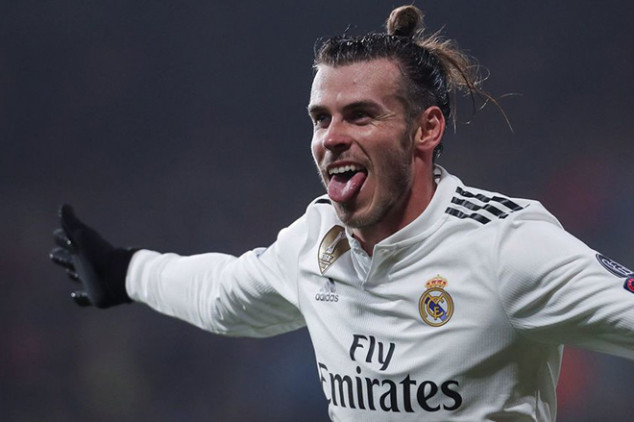 Bale in contact with EPL manager