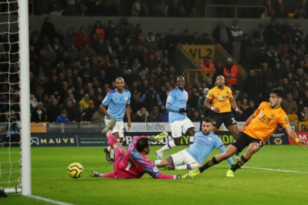 Wolves make history with dramatic comeback win