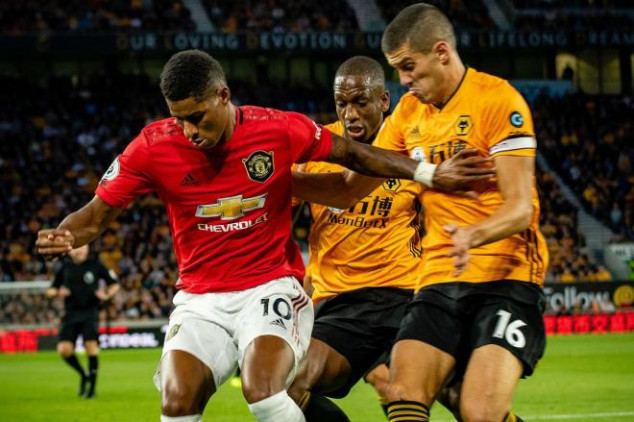 FA Cup: Wolves vs Manchester United broadcast info