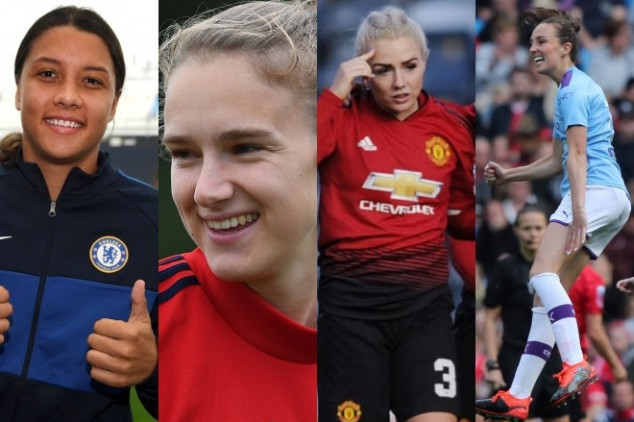 FA SWL Matchday 11: TV listings & full fixtures