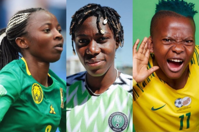 CAF Awards 2019 African Women's Player of the Year