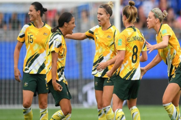 Australia ahead of Tokyo 2020 Olympic qualifiers