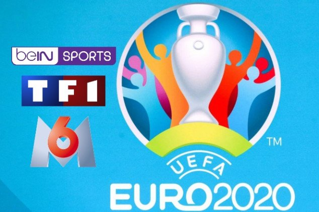 beIN Sports, TF1, M6 to share Euro 2020 rights