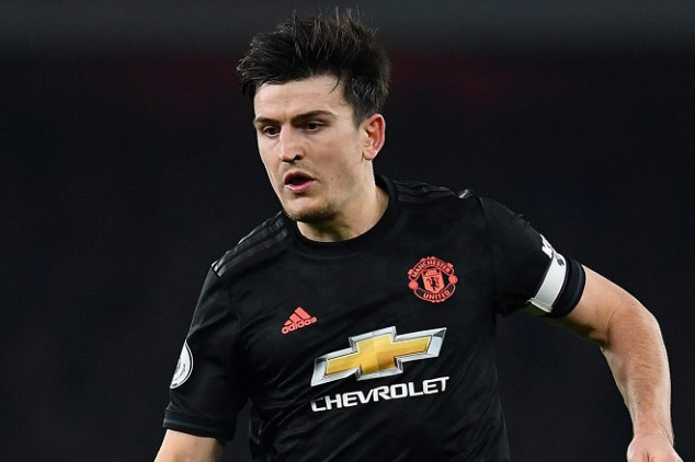 Man Utd makes decision after Maguire injury