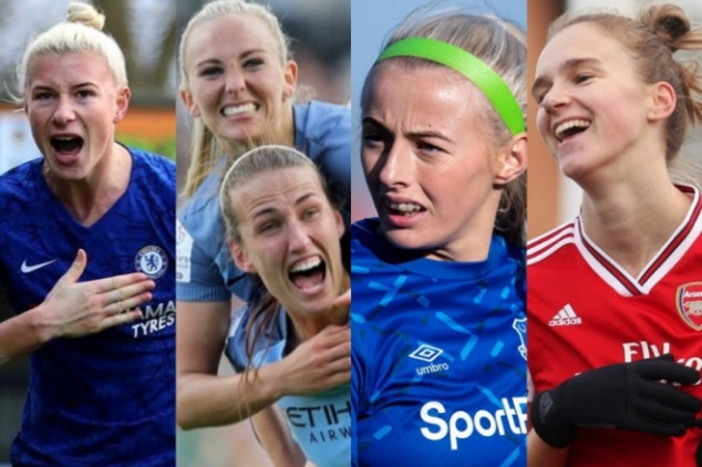 FA WSL Matchday 12 listings and fixtures