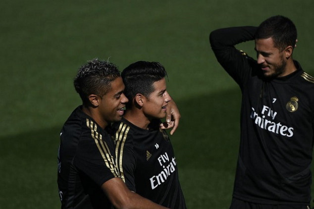 Benfica all in to sign Real Madrid outcast