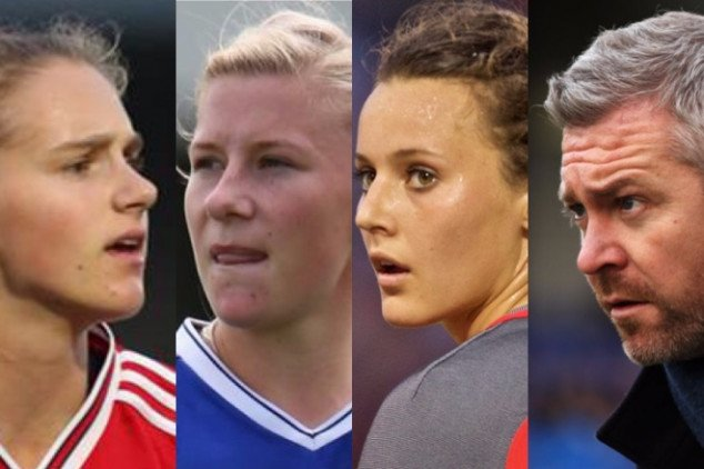 Arsenal and Chelsea headline FA WSL Matchday 13