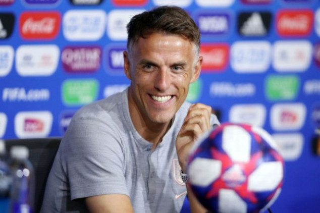 Phil Neville turns 43 years old