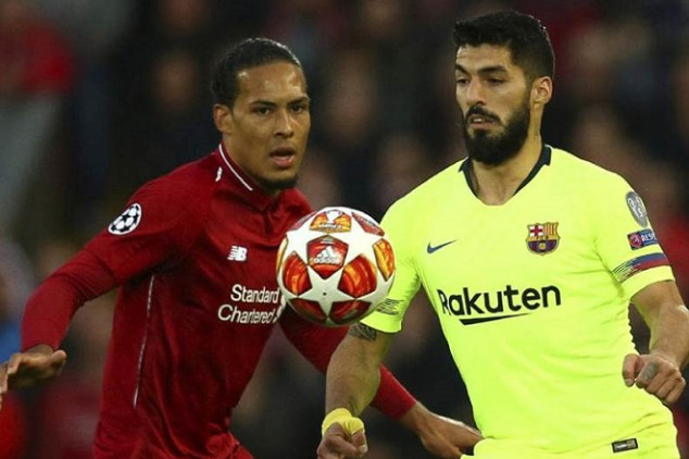 Suárez makes shocking admission about Reds' fans