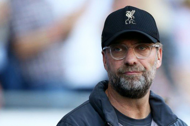 Klopp could leave Liverpool, says former player