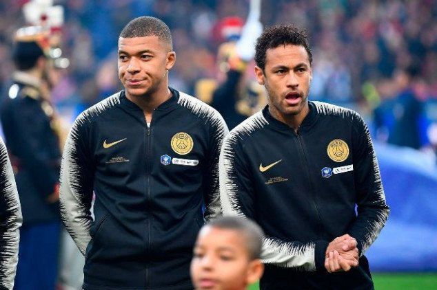 Real Madrid hatches plan to sign Mbappe