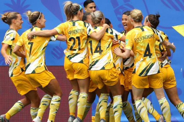 Australia to host AFC Women's Olympic Qualifiers