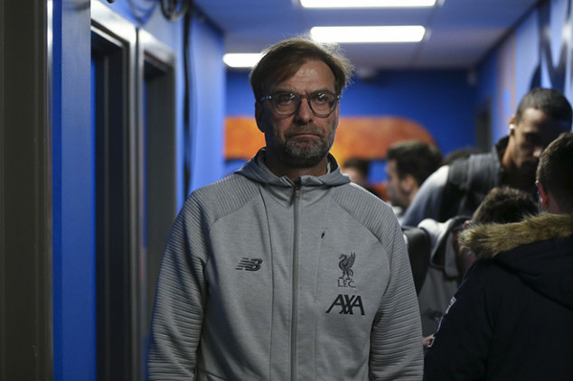 Liverpool first team to snub FA Cup replay