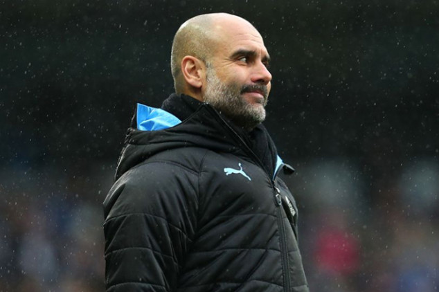 Man City supporters' club hits back at Pep
