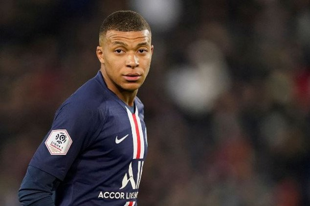 Report: Mbappe to Liverpool still a possibility