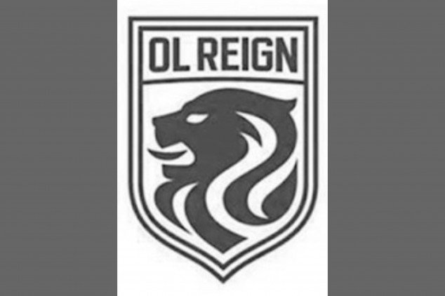 Reactions to new 'OL Reign' logo