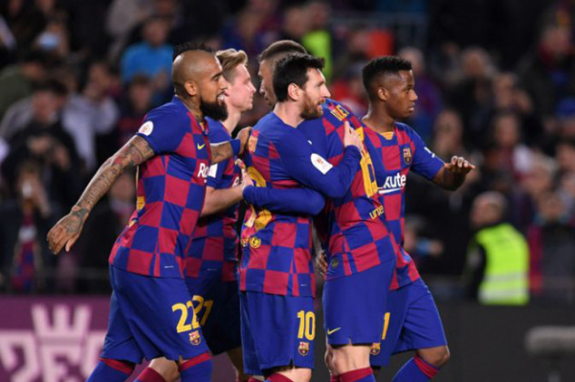 How to watch Barcelona vs Levante live