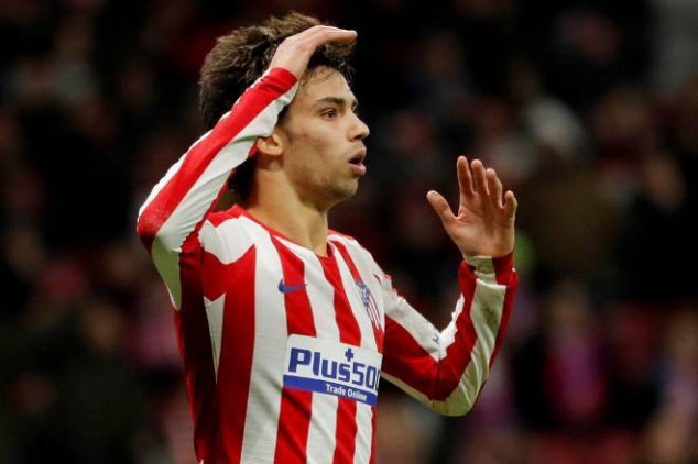 Ex-Madrid star hits out at Felix's Atleti move