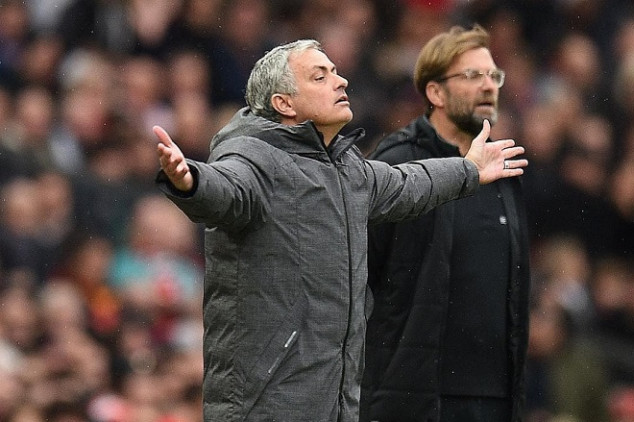 Mou aims fresh jibe at Klopp over FA Cup decision