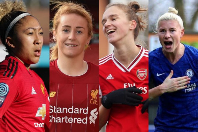 How to watch FA WSL Matchday 16 fixtures