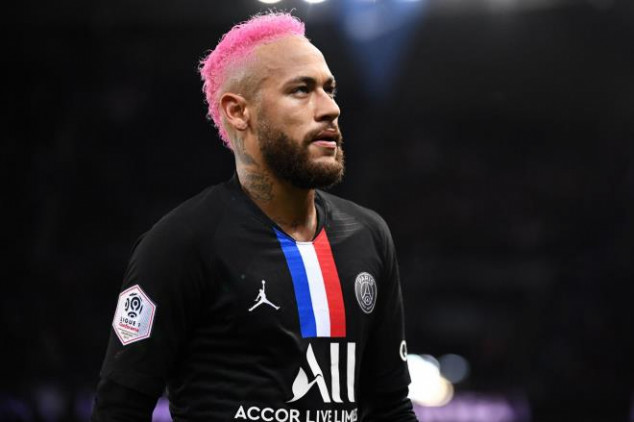 Neymar Jr agrees in principle to join Inter Miami
