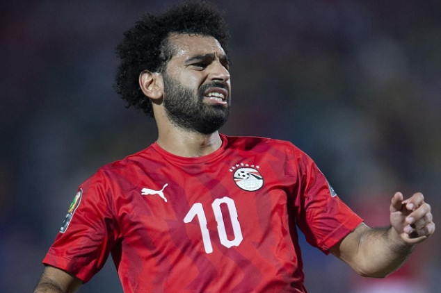 Salah playing for Egypt in Tokyo 2020?