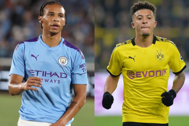 Explained: City could ruin Sancho's England return