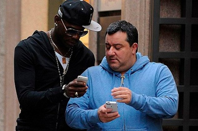 Raiola drops hint on Pogba's future