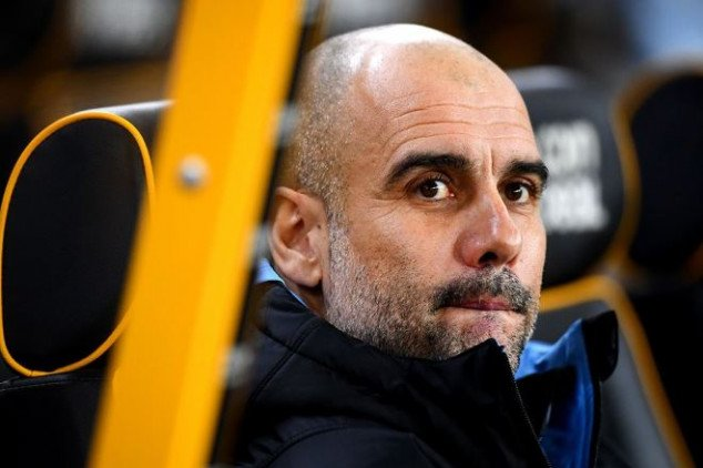 Pep to consider future as Man City manager