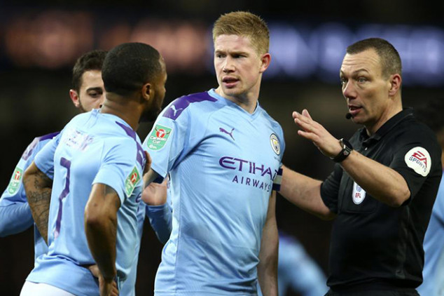 City players can terminate their contracts
