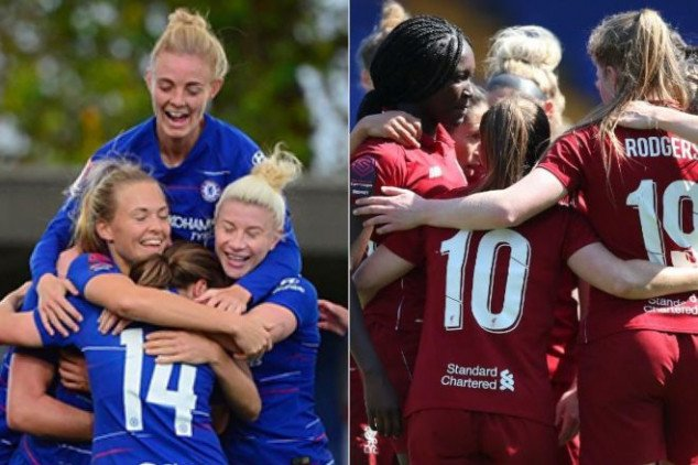 How to watch FA Women's Cup: Chelsea vs Liverpool