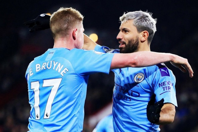 Man City ace takes huge blow after UCL ban