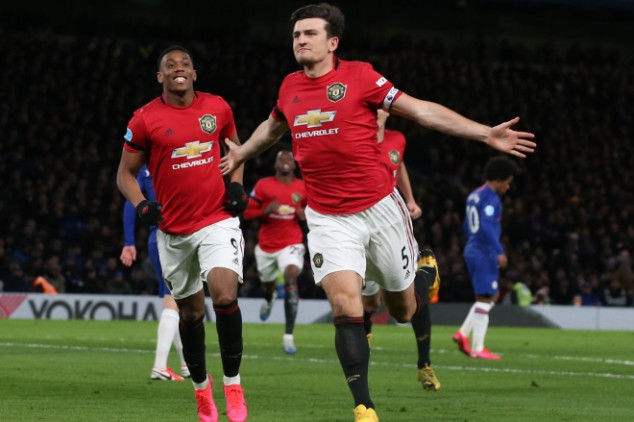 Man United makes EPL history with Chelsea win