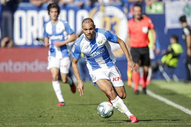 Barcelona set to pay buyout clause for Leganes ace