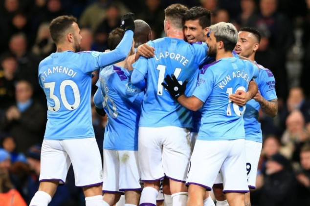 Man City defender sets new EPL record vs West Ham