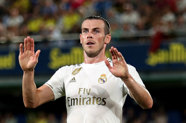 Revealed: How close Bale came to China move