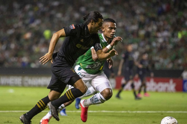 CONCACAF Champions League - Round of 16 preview