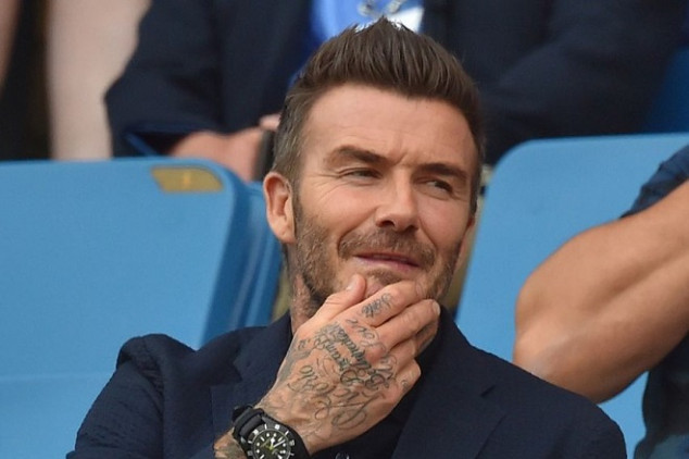 Beckham comes clean about Messi-CR7 links