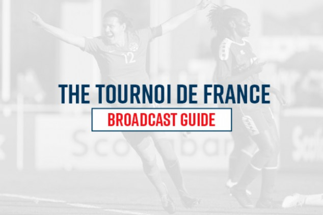 Tournoi de France: How to watch and more