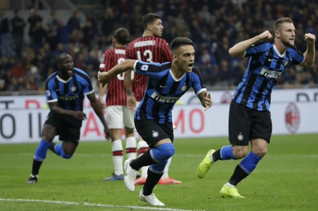 Serie A facing extreme measures due to outbreak