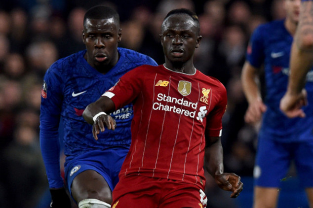 Mane opens up about Liverpool's recent results