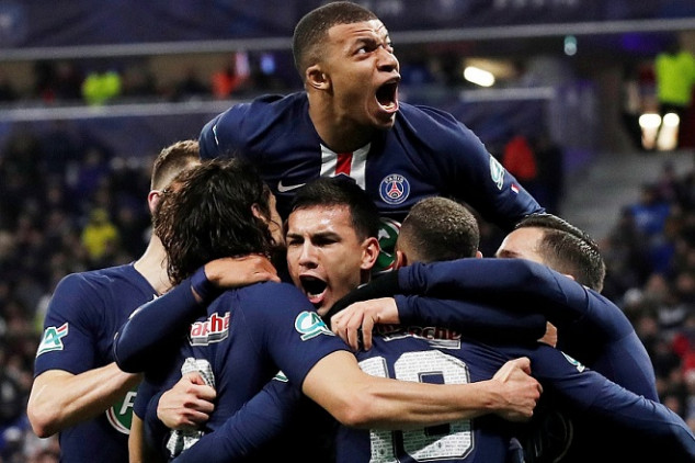 PSG's strategy to keep Mbappé around revealed