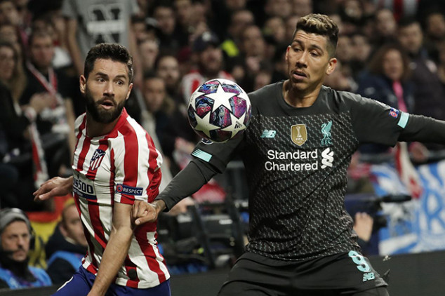 UCL round of 16 second leg preview