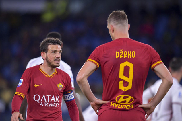 Roma prohibited from traveling for Sevilla clash