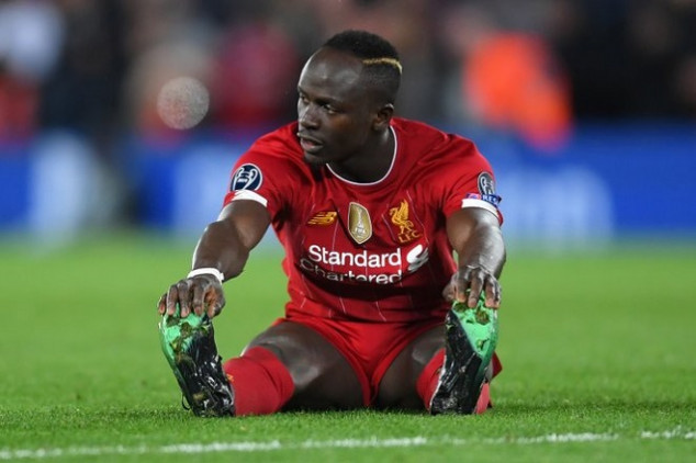 Liverpool out of UCL; continue tournament hoodoo