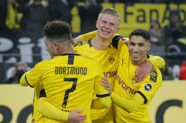 Bundesliga MD 26 stats and facts