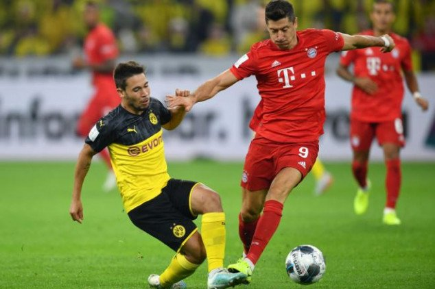 How Bundesliga is dealing with the COVID-19 crisis