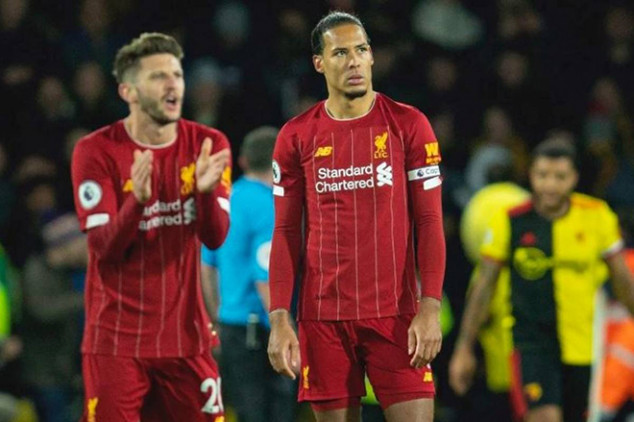 EPL legend says Liverpool shouldn't be given title